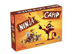 Jogo Ninja Camp