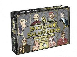 Jogo Sociedade Dos Salafrários
