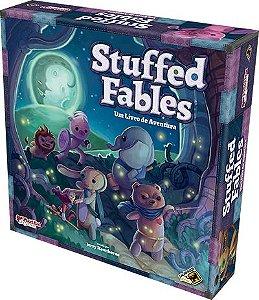 Jogo Stuffed Fables