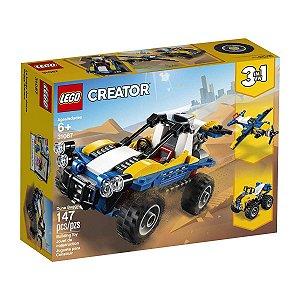 Lego Creator - Buggy Das Dunas 31087