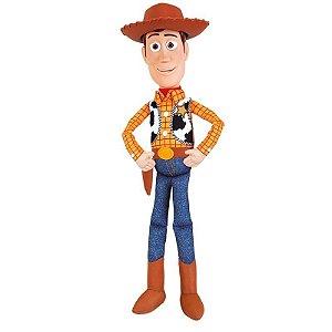 Boneco Woody Toy Story Disney - Toyng