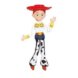 Boneco Jessie Toy Story Disney - Toyng
