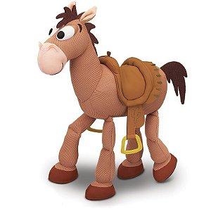 Boneco Cavalo Bala No Alvo Toy Story Disney - Toyng