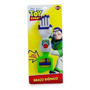 Braço Biônico Toy Story - Toyng