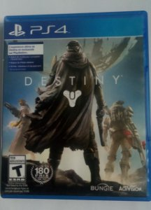 Game Para PS4 - Destiny