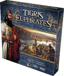 Jogo Tigris e Euphrates