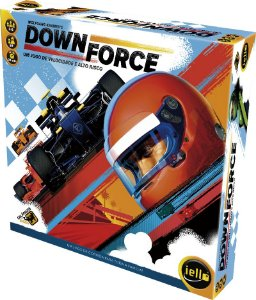 Jogo Downforce