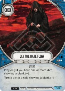 SW Destiny - Let The Hate Flow