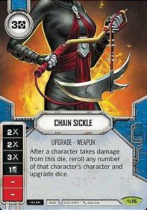 SW Destiny - Chain Sickle