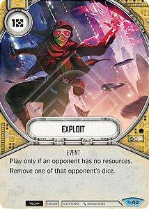 SW Destiny - Exploit
