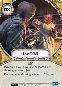 SW Destiny - Shakedown