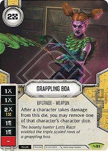 SW Destiny - Grappling Boa