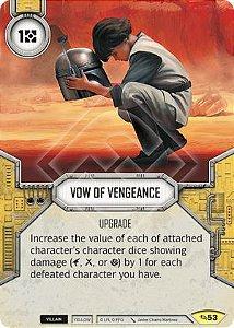 SW Destiny - Vow Of Vengeance