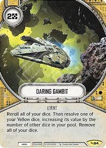 SW Destiny - Daring Gambit