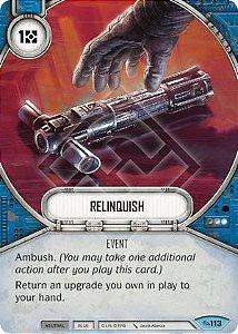 SW Destiny - Relinquish