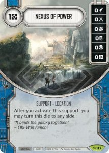 SW Destiny - Nexus Of Power