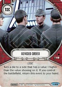 SW Destiny - Revised Order
