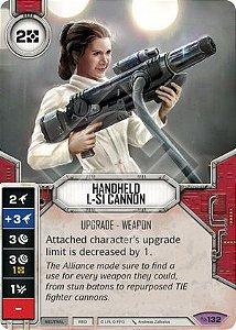 SW Destiny - Handheld L-S1 Cannon