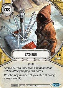 SW Destiny - Cash Out