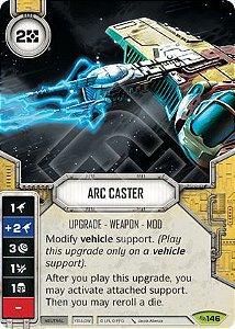 SW Destiny - Arc Caster