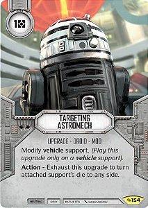 SW Destiny - Targeting Astromech