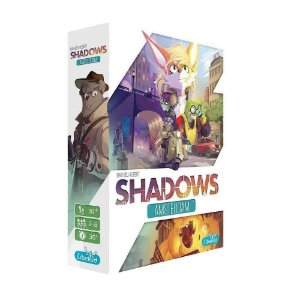Jogo Shadows Amsterdam
