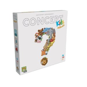 Jogo Concept Kids
