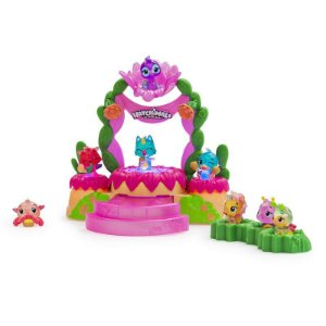 Hatchimals Colleggtibles Playset Mostre Seu Brilho