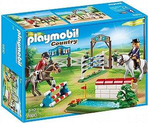 Playmobil 6930 - Show De Cavalos