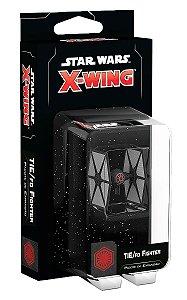 Jogo Star Wars X-Wing 2.0 - Expansão Tie Fighter Da Primeira Ordem - Wave 2