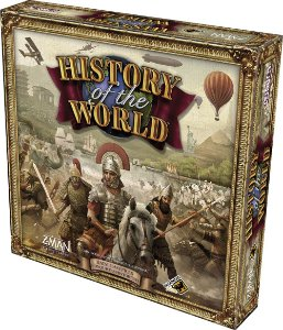 Jogo History of the World