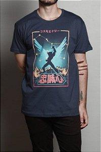 Camiseta Saint Seiya