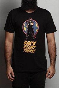 Camiseta Sandiego