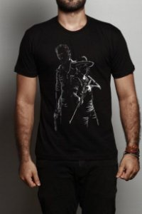 Camiseta The Last Of Dead