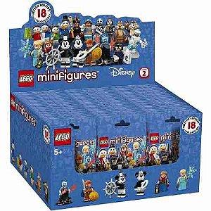 Lego Minifigures - Disney Series 2 Coleção Completa 71024