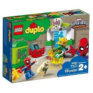 Lego Duplo - Spider-man Vs Electro 10893