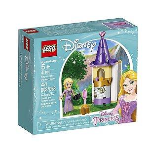 Lego Disney - Torre Da Rapunzel 41163