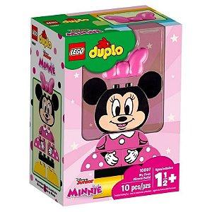 Lego Duplo - Minha Primeira Minnie 10897