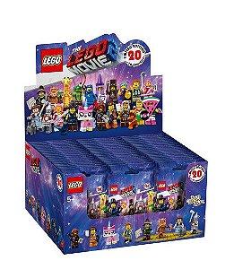 LEGO Minifigures - Lego Movie 2 Coleção Completa 71023