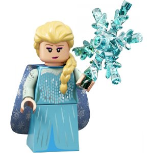Lego Minifigures 71024 - Disney Series 2 #9