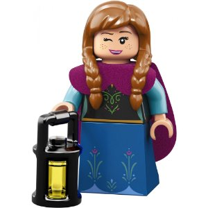 Lego Minifigures 71024 - Disney Series 2 #10