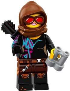 Lego Minifigures 71023 - Lego Movie 2 #2