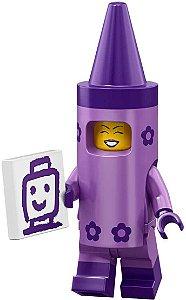 Lego Minifigures 71023 - Lego Movie 2 #5