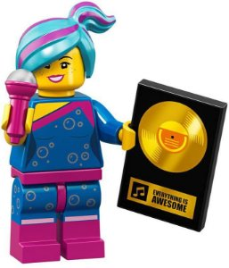 Lego Minifigures 71023 - Lego Movie 2 #9