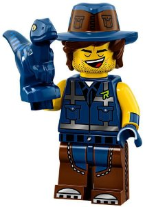 Lego Minifigures 71023 - Lego Movie 2 #14