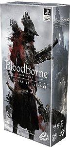 Jogo Bloodborne Card Game - Pesadelo do Caçador
