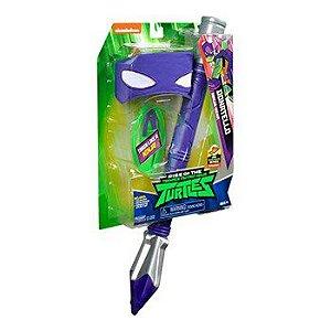 Tartarugas Ninja Kit De Acessórios Donatello
