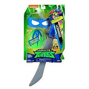Tartarugas Ninja Kit De Acessórios - Leonardo