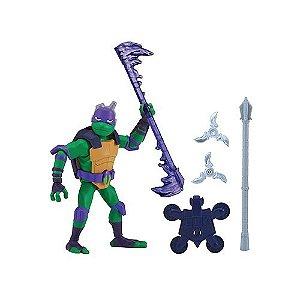 Tartarugas Ninja Figuras Básicas Donatello