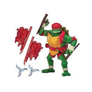 Tartarugas Ninja Figuras Básicas Raphael